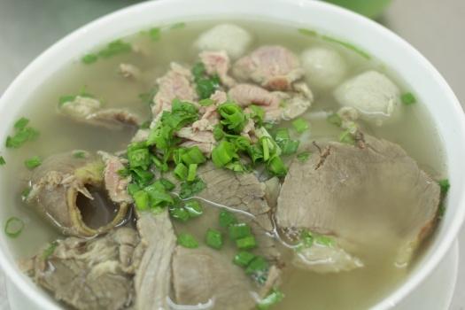 Pho Cao Van - Food 2